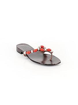 Pelle Moda Sandals Size 6