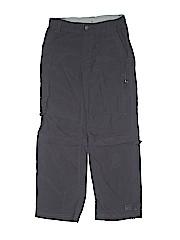 REI Boys Cargo Pants Size 8