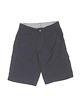 REI Cargo Shorts Size 8