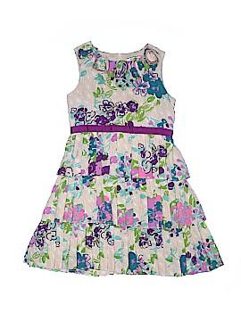 Hartstrings Dress Size 7