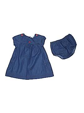Jacadi Dress Size 18 mo