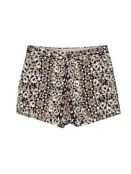 Banana Republic Heritage Collection Khaki Shorts Size 0
