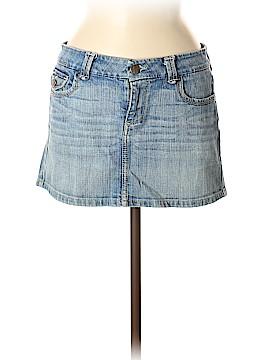 Refuge Denim Skirt Size 7
