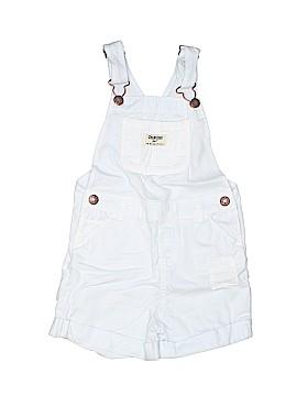 OshKosh B'gosh Overall Shorts Size 5T