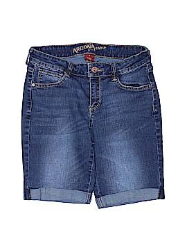 Arizona Jean Company Denim Shorts Size 5