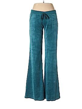 Zenana Outfitters Velour Pants Size XL