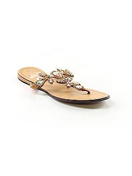 Madeline Stuart Sandals Size 9
