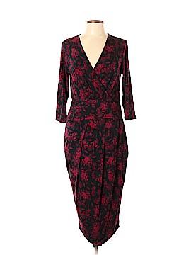 RACHEL Rachel Roy Cocktail Dress Size XL