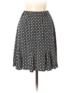 Briggs New York Casual Skirt Size M (Petite)