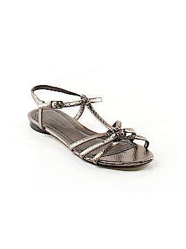 Isaac Mizrahi Sandals Size 7