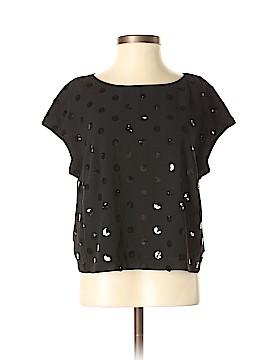 Eliza J Short Sleeve Blouse Size 2