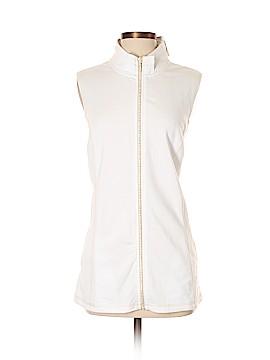 Quacker Factory Vest Size M