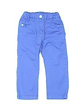 Jacadi Jeans Size 18 mo