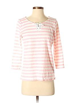 Lauren Jeans Co. 3/4 Sleeve T-Shirt Size S
