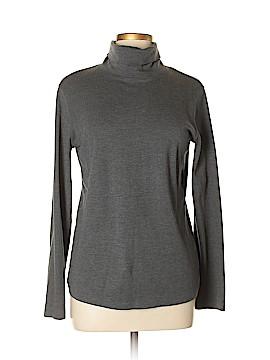 St. John's Bay Turtleneck Sweater Size L