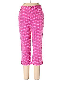 Lauren Jeans Co. Casual Pants Size 14
