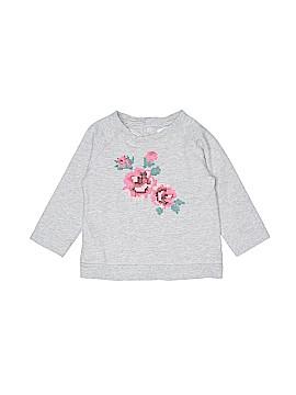 Mini Boden Sweatshirt Size 12-18 mo