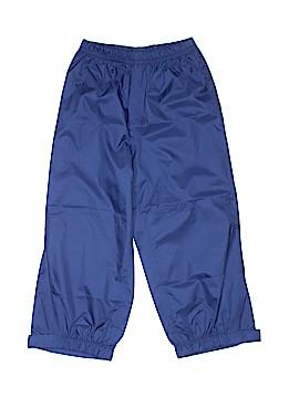 L.L.Bean Track Pants Size 4