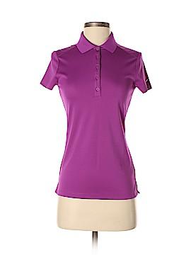 Nike Golf Short Sleeve Polo Size XS