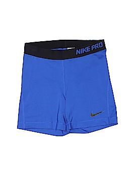 Nike Athletic Shorts Size S (Youth)