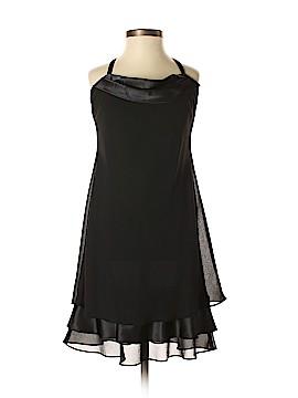 Donna Ricco Cocktail Dress Size 2 (Petite)