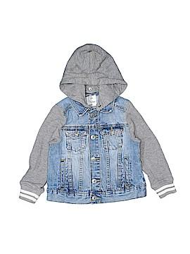 H&M Denim Jacket Size 4