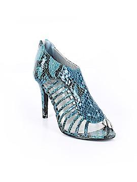 Andiamo Heels Size 8 1/2