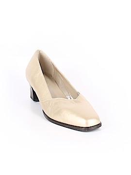 Andiamo Heels Size 9
