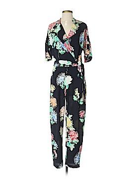 Zara Basic Jumpsuit Size S