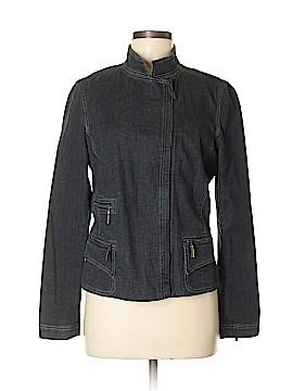 Doncaster Sport Denim Jacket Size 8