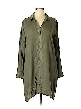 Cloth & Stone Casual Dress Size L