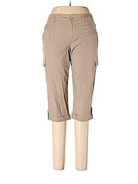 Gloria Vanderbilt Cargo Pants Size 10 (Petite)