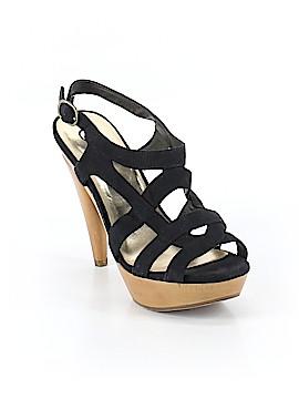 Candie's Heels Size 8 1/2