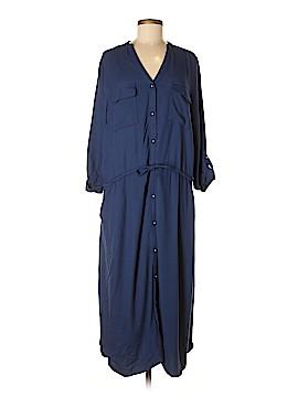 Just Fabulous Casual Dress Size XL