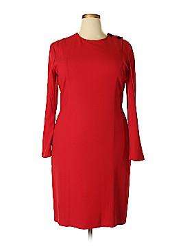 Linda Allard Ellen Tracy Casual Dress Size 16