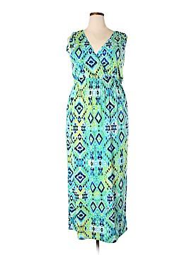 Nina Leonard Cocktail Dress Size 1X (Plus)