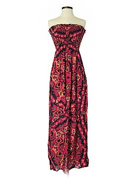 NY Invasion Casual Dress Size S