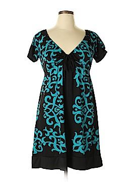 INC International Concepts Casual Dress Size L