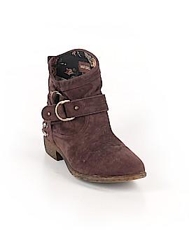 Muk Luks Ankle Boots Size 40 (EU)