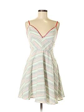 Paper Crane Casual Dress Size S
