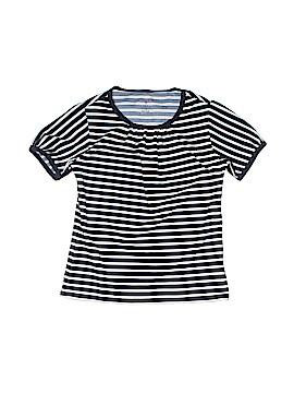 Lands' End Short Sleeve T-Shirt Size 7 - 8