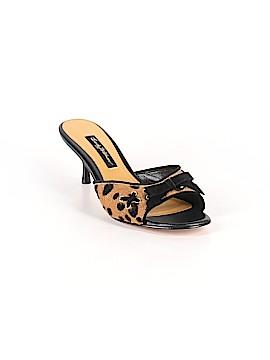 Beverly Feldman Heels Size 8 1/2