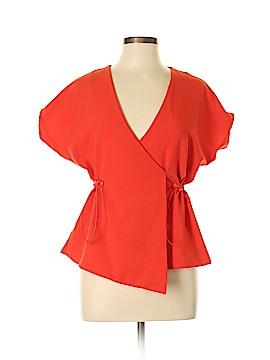 ASOS Short Sleeve Blouse Size 8
