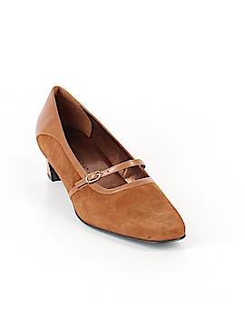 Trotters Heels Size 8 1/2