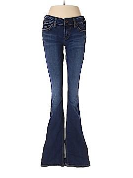 Silver Jeans Co. Jeans 28 Waist
