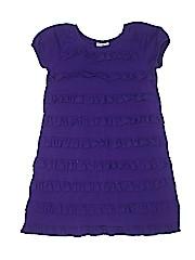 Hanna Andersson Girls Dress Size 130 (CM)