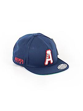 Agenda Baseball Cap One Size