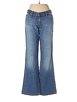 AG Adriano Goldschmied + Liberty Art Fabrics Jeans 29 Waist