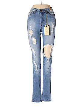 Vibrant M.I.U Jeans Size 1