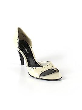 Enzo Angiolini Heels Size 8 1/2
